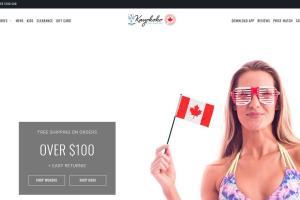 Portfolio for ecommerce website setup and consulting