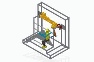 Portfolio for I will provide you the 3D CAD Model