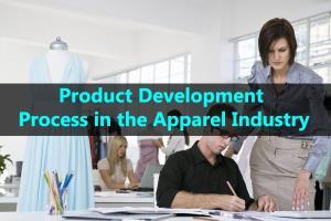 Portfolio for Apparel (Knit wear) support