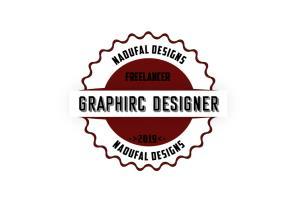 Portfolio for Naoufal Designs