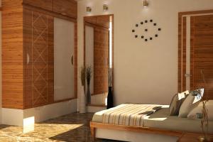 Portfolio for Interior Designer & AutoCad 2D Designer