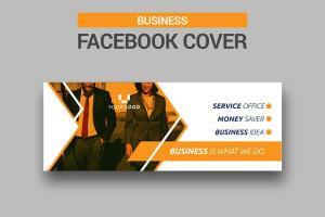 Portfolio for Facebook Cover Design