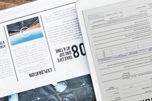 Portfolio for Editing—editorial, book, sales copy