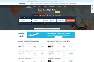 Portfolio for Vue js + Asp.Net AirBooking Platform