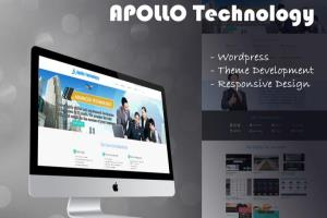 Portfolio for APOLLO TECHNOLOGY