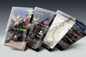 Portfolio for Uber, Rider Platform