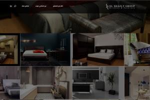 Portfolio for Delivery Website