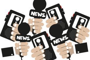 Portfolio for #journalist #translator #newseditor