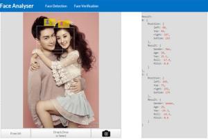 Portfolio for Image Processing