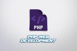 Portfolio for PHP DEVELOPER