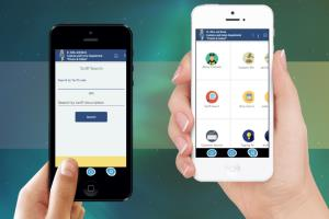 Portfolio for Mobile Application Development