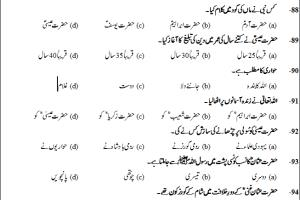 Portfolio for Urdu Typing