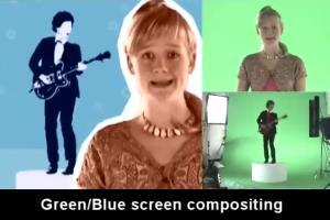 Portfolio for Audio Sound & Video Picture Editing