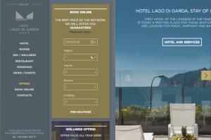 Lake Garda Hotel, holidays, Hotel Torbole &Hotel Lago d
