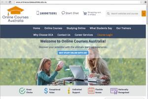 Online Courses Australia | Distance Education | E-Learn