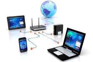 Portfolio for BASIC NETWORKING