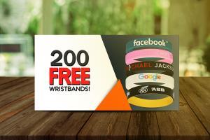 Portfolio for Facebook and Instagram Ad Banner