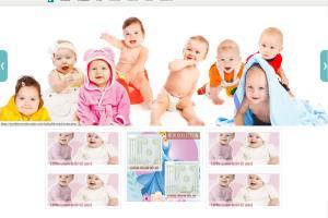 Portfolio for Educational Website