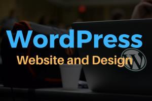 Portfolio for Develop a Complete website
