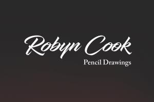 Portfolio for Pencil Artist