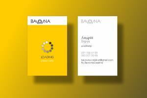 Portfolio for BavovnaCreative