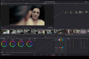 Portfolio for Video Color Correction/Grading
