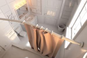 Portfolio for 3D Visualizer & Environment Artist