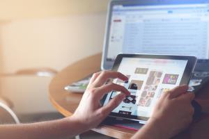 Portfolio for Website Content