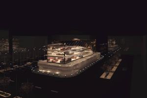 Portfolio for Architecture-Interior Designer-3D Artist