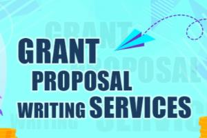 Portfolio for Grant & Funding Proposal Writer