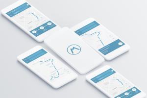 Portfolio for Awesome UI/UX Designer