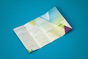 Portfolio for Graphic Designer/Art Director