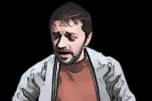 Portfolio for Animator and Technical Writer