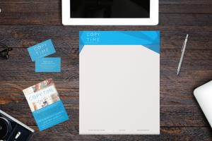 Portfolio for Graphic Designer/Developer