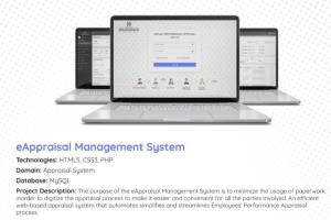 Portfolio for ERP Business Process Management Software