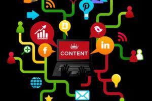 Portfolio for Content writing social media & Blogs
