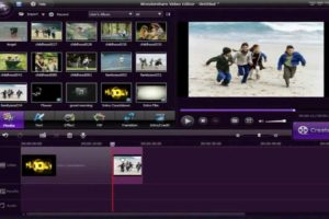 Portfolio for Audio  video Editing &youtube videos