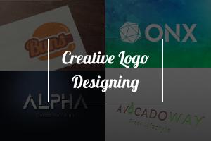 Portfolio for Creative Logo Design