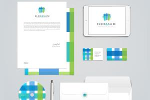Portfolio for Creative Logo Design + Brand Identity