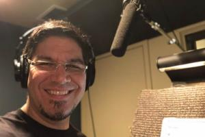 Portfolio for Voiceover Artist - 26 Years Experience