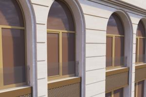 Portfolio for 3d architectural visualizer
