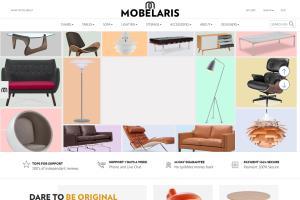 Portfolio for E-Commerce