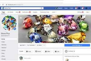 Portfolio for Social Media Guru