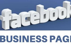 Portfolio for I Will Create Facebook Business Page