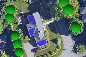 Portfolio for Solar/PV system Design