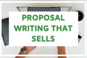 Proposals Portfolio