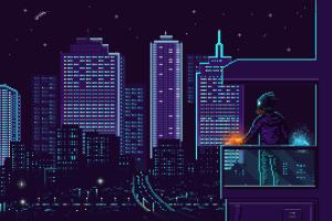 Portfolio for I Will Do Any 8 Or 16 Bit, Pixel Art