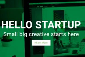 Portfolio for Web Developer /  Web Designer