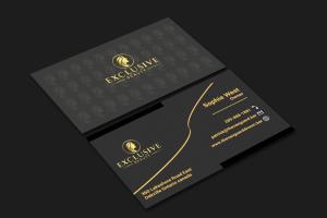 Portfolio for Corporate business card  & logo design