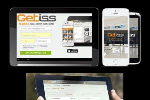 Portfolio for Web and app development